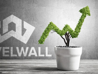 Novelwall Limited Portfolio Portfolio Graphic Design Homepage